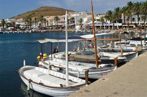 Guia por el norte de Ibiza
