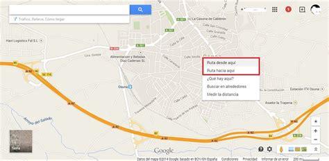 Guía práctica para Google Street. #2ª Parte