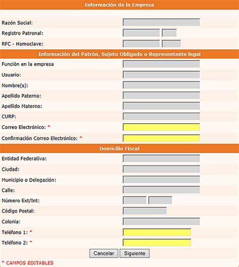 Guía práctica para renovar el certificado digital del IMSS ...