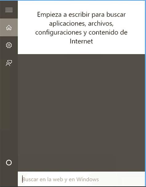 Guía rápida del asistente de voz Cortana | Índice Tutoriales