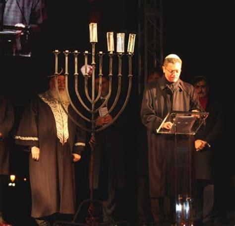 Guía resumida del significado de Janucá   Enlace Judío