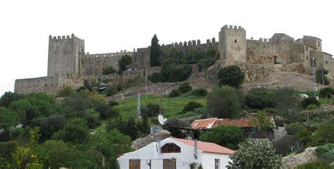 Guía turística de Castellar de la Frontera   FUTUR