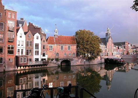 Guía turística de Holanda