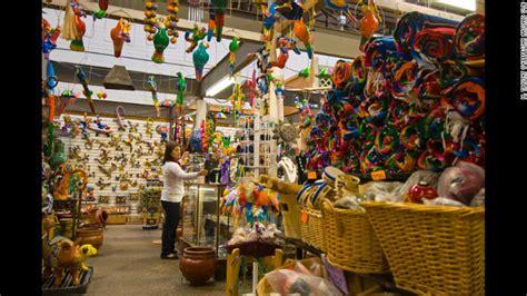 Guía turística de la cultura mexicana en EE.UU.: ¡y no ...