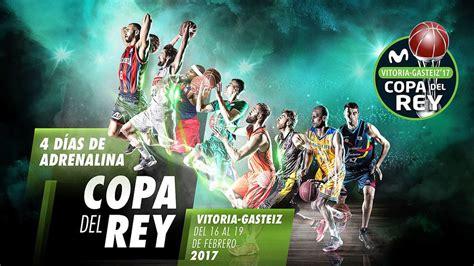 Guía visual de la Copa del Rey de la ACB: cruces ...
