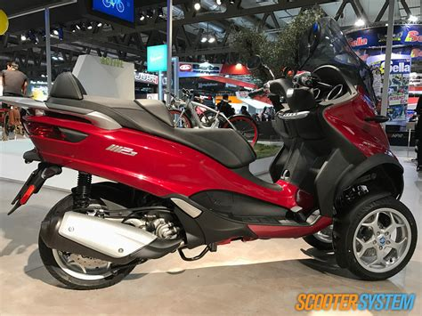 Guide du scooter 3 roues