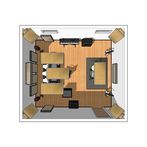 Guide to Bass Trap Placement: Tips for Building a Home Theater