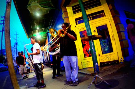 Guide to Live Music on Frenchmen Street | Louisiana Travel