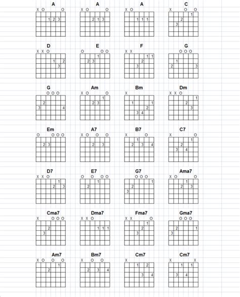 guitar chord finder free software | http ...
