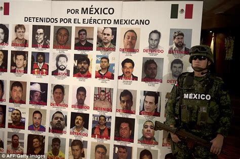 Gulf Cartel drug kingpin dubbed  The Bald One  arrested in ...