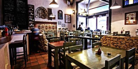 Guliwer Cafe & Restaurant Krakow | Poland - Local Life