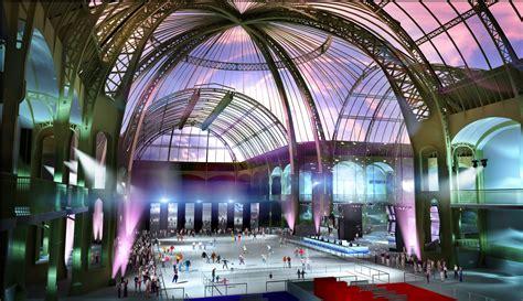 GUSMEN - Le Grand Palais des Glaces – Paris