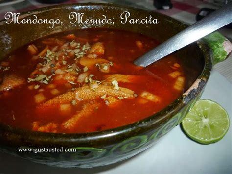 ¿Gusta Usted? | Receta de menudo, Casero mexicano y Cocina ...