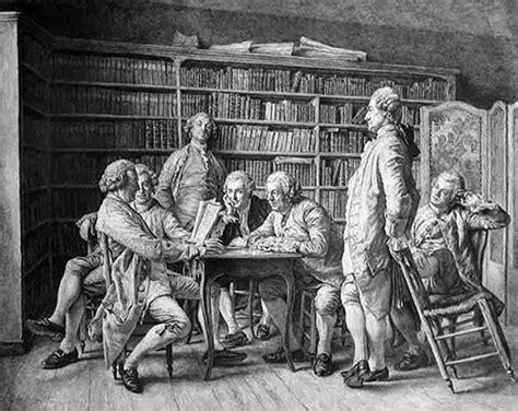 Gustavo Bueno, La ilustración, como idea fuerza del ...