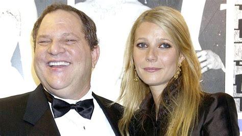 Gwyneth Paltrow joked of Weinstein  coercion  in Letterman ...