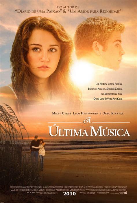 Gypsy Heart...: Cinema da Semana - A Última Música