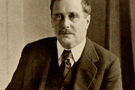 H.G.Wells é um dos autores com obras liberadas   Tribuna ...