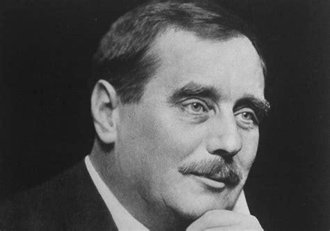 H.G. Wells, el hombre invisible en la guerra de los mundos ...