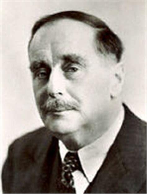 H.G.Wells, el padre de la ciencia ficción