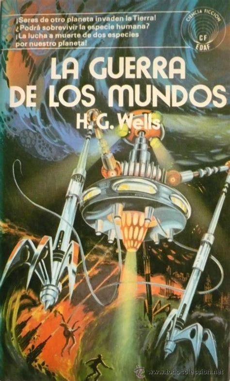 h.g wells / la guerra de los mundos (d-1196) - Comprar ...