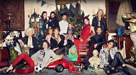 H&M Holiday 2013 collection - Fab Fashion Fix