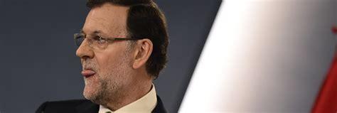 ¿Ha dicho Rajoy 'somos sentimientos y tenemos seres ...