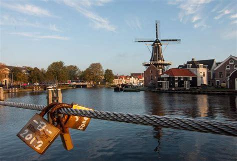 Haarlem, lo mejor de esa Holanda desconocida - Artículos ...