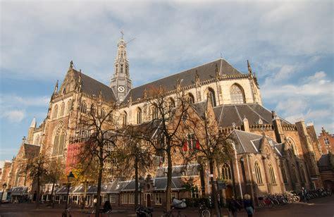 Haarlem, lo mejor de la Holanda desconocida - Chic