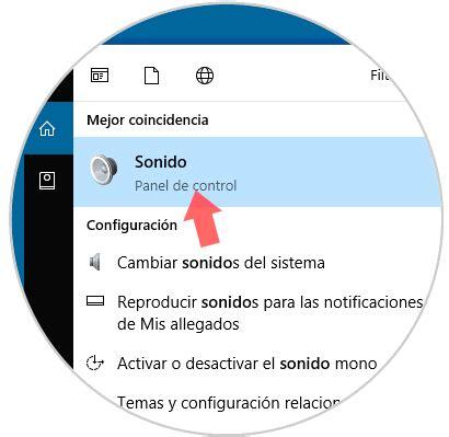 Habilitar Sonic Surround Sound para auriculares Windows 10 ...