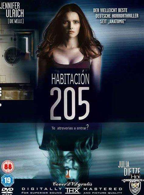 Habitación 205 online (2011) Español latino descargar ...