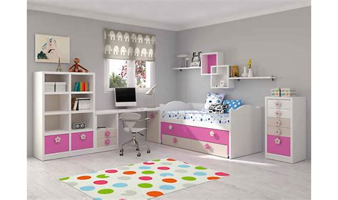-Habitación infantil Lucia en Portobellostreet.es