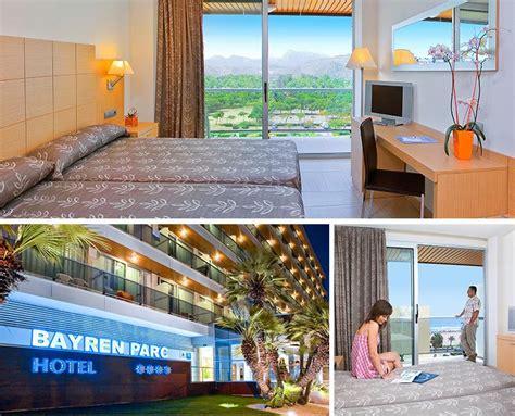 Habitaciones Estándar. Hotel RH Bayren Parc Gandía   Mejor ...