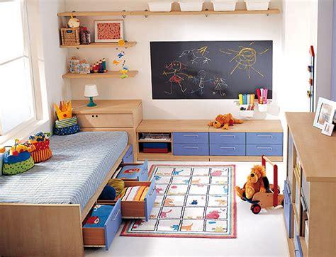 habitaciones-infantiles - 10Decoracion