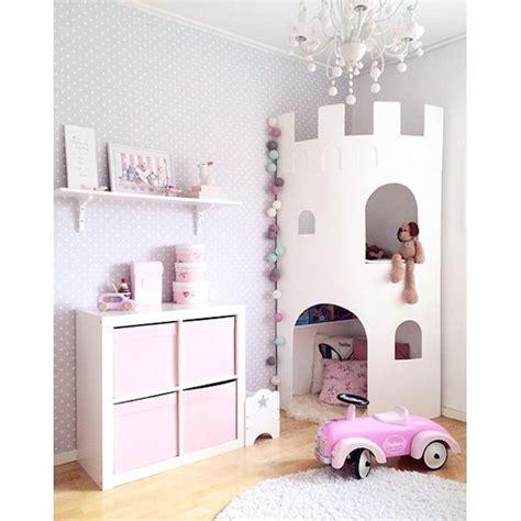 Habitaciones infantiles ¡con castillos! - Pequeocio