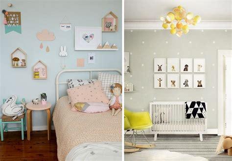 Habitaciones infantiles modernas. Decoracion