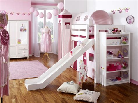 Habitaciones infantiles para niñas y niños   ideas ...