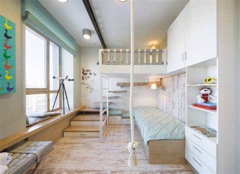 Habitaciones infantiles pequeñas ideas y consejos sobre el ...