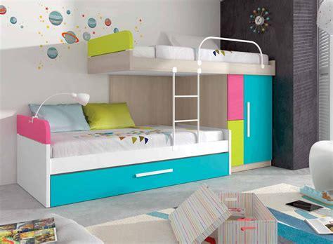 Habitaciones juveniles: el mundo de tus niños | Merkamueble
