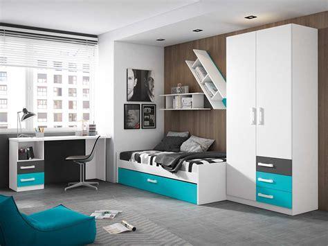 Habitaciones Juveniles Modelos Ninos Hoteles Bebe 2018 ...