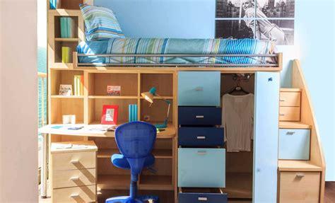 Habitaciones Juveniles | Muebles Modernos para jovenes ...