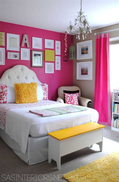 Habitaciones Juveniles Para Chicas Decoracion Armarios ...