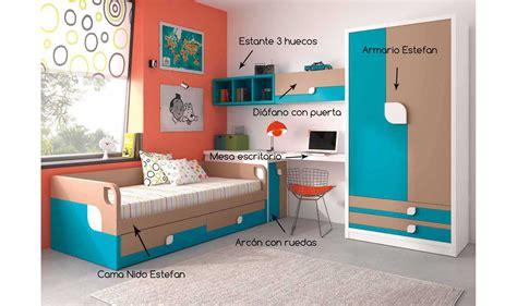 Habitaciones Niño Niña Juntos Nino Nina 2018 Modelos ...