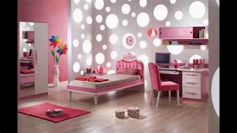 habitaciones para niñas   LAS MAS BONITAS     YouTube ...