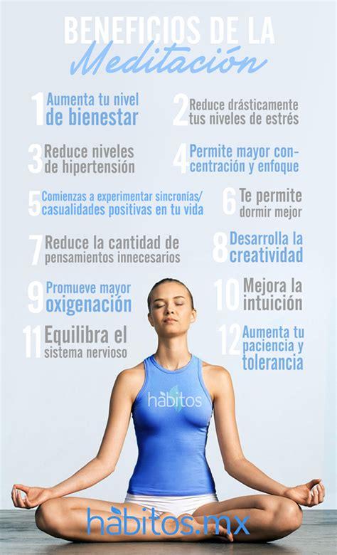 Hábitos Health Coaching | ¡Beneficios de la meditación!