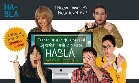 HABLACULTURA | Plataforma cultural para aprender español