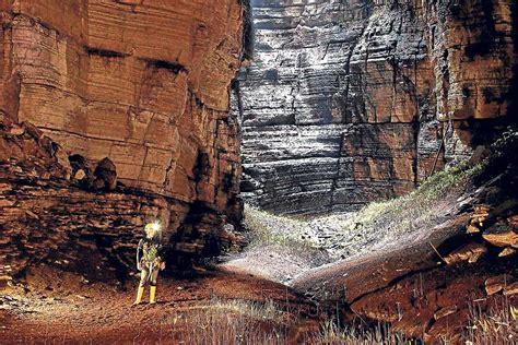 Hablan sobre la cueva de Los Tayos   El Diario Ecuador