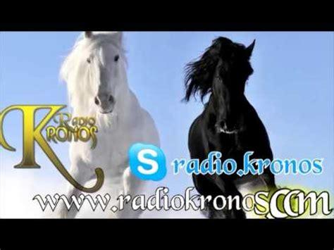 Hablando con Radio Kronos 16 Enero de 2014   YouTube