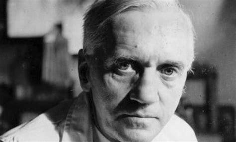 Hace 88 años Alexander Fleming descubrió la penicilina ...