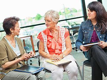 Hacer frente - Grupos de apoyo para el cáncer - National ...
