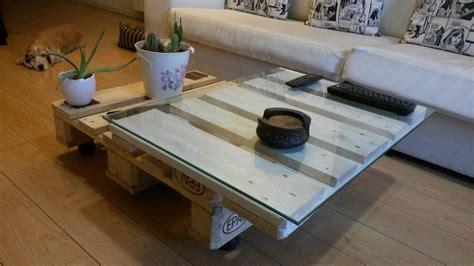 HACER MUEBLES FACIL CON PALETS SENCILLO how to do a table ...